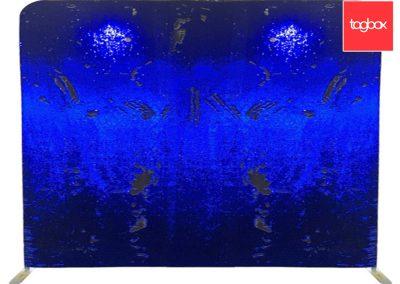 כחול - זהב
