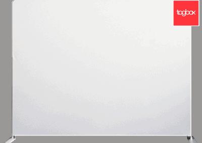 מסך לבן - White Screen - לאירועים